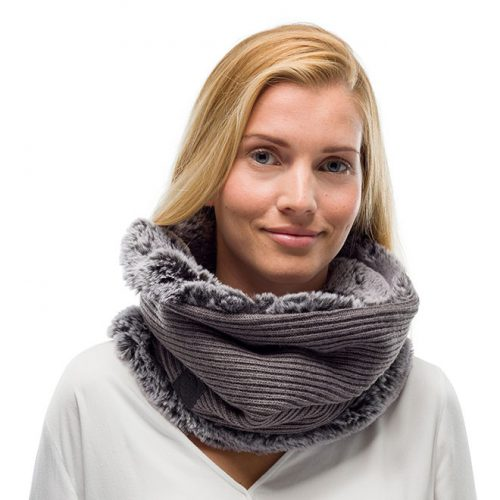 Buff Kesha Knitted Neckwarmer