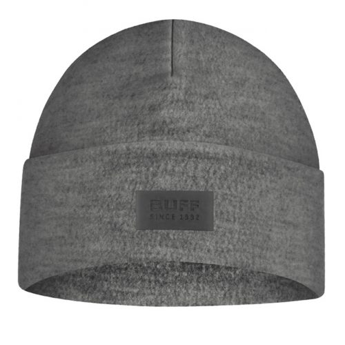 Buff Merino Wool Fleece Hat